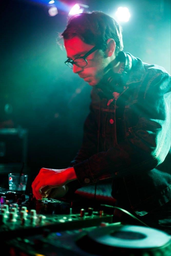DJ Jeremia