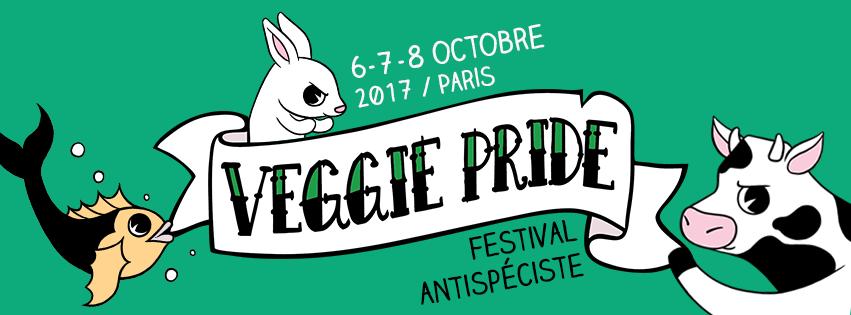 Veggie Pride 2017