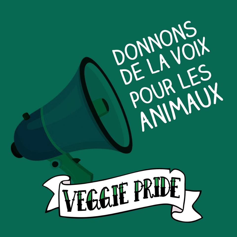 Image Veggie Pride